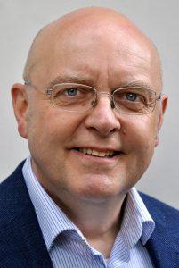Porträt von Jürgen Koch